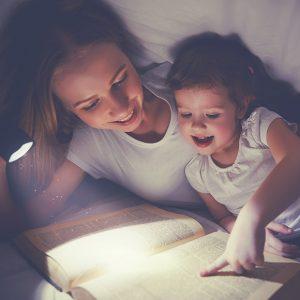 Teach Children to Love God